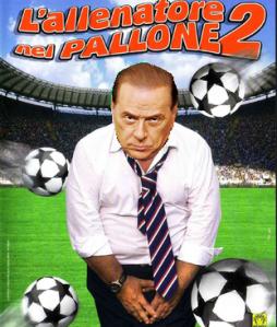 Il Presidente Allenatore